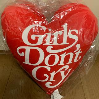 シュプリーム(Supreme)のGirls Don't Cry クッション(クッション)