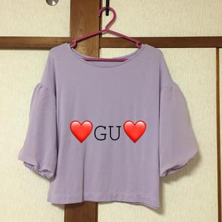 GU - ❤レディーストップス