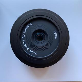 ライカ(LEICA)のLeica TL 18mm/F2.8 ASPH. 未使用品(レンズ(単焦点))