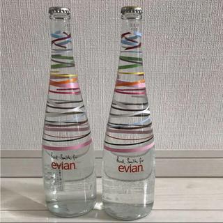 ポールスミス(Paul Smith)の【入手困難】エビアン×ポールスミス 限定ボトル(その他)