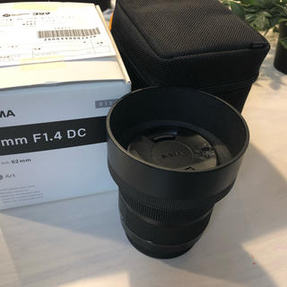 SIGMA - 30mmf1.4dc シグマ SIGMA 単焦点 レンズ
