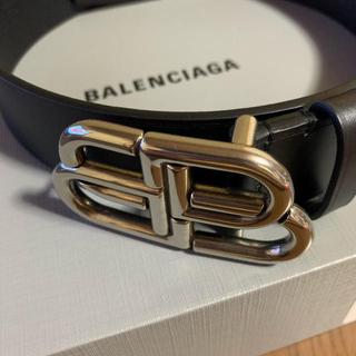 バレンシアガ(Balenciaga)のBALENCIAGA BB belt 70(ベルト)