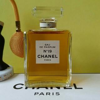 CHANEL - CHANEL No.19 オード パルファム 50ml