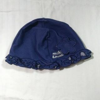 ミキハウス(mikihouse)のミキハウス  水泳帽(水着)