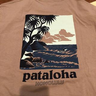 patagonia - パタアロハ Tシャツ