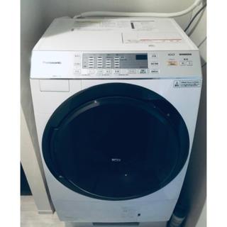 Panasonic - 大特価❗️早い者勝ち❗️パナソニックNA-VX3700L ドラム式洗濯乾燥機