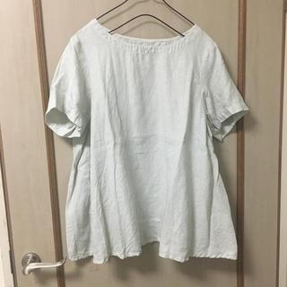 ネストローブ(nest Robe)のnest robe  ブラウス(シャツ/ブラウス(半袖/袖なし))