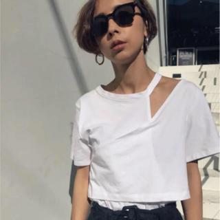 アメリヴィンテージ(Ameri VINTAGE)の今季 人気 MY ELABORATE TEE(Tシャツ(半袖/袖なし))