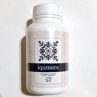 イクモア iqumore 270粒  (ヘアケア)