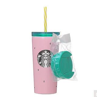Starbucks Coffee - 新品未使用💕スタバ💕タンブラー💕