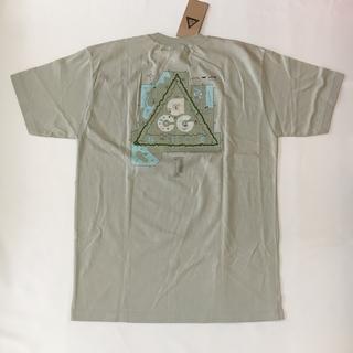 NIKE - レア 90s ナイキ ACG 新品 Tシャツ サンドベージュ ビンテージ 古着