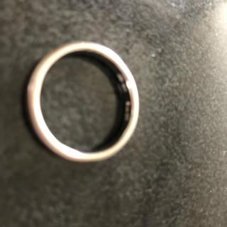 ケンゾー(KENZO)の16号 シンプル リング(リング(指輪))