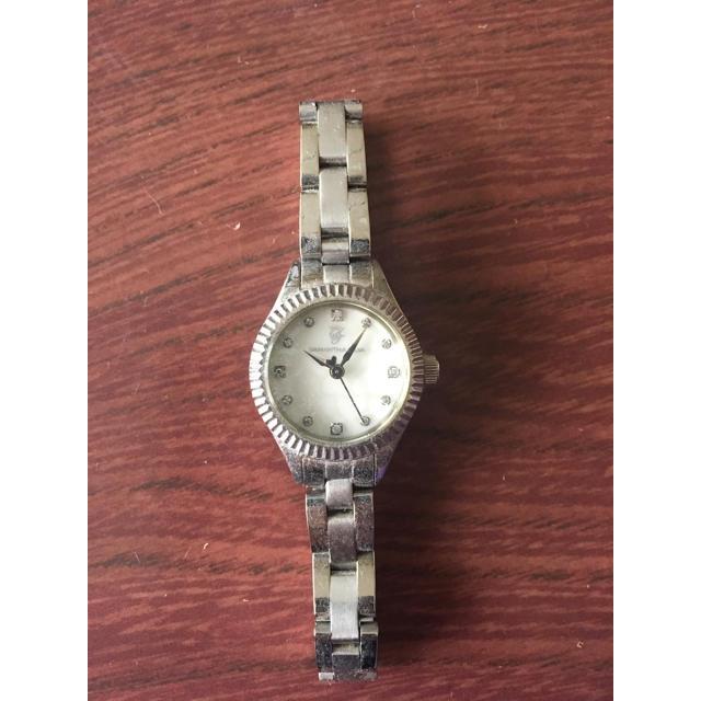 Samantha Silva - サマンサシルバ 腕時計の通販 by ゆうたそ's shop|サマンサシルヴァならラクマ
