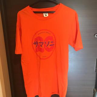 シップス(SHIPS)のサマソニ スタッフ Tシャツ(Tシャツ/カットソー(半袖/袖なし))
