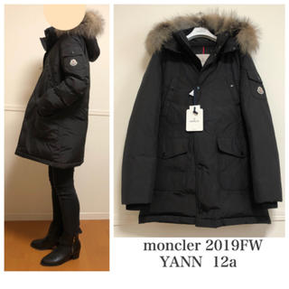 MONCLER - モンクレール キッズ12a 今期新品未使用