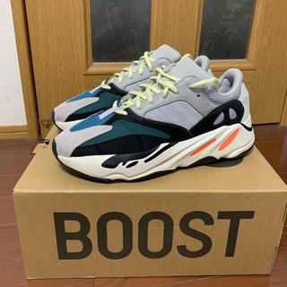 adidas - yeezy boost700