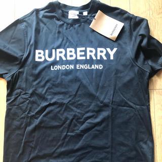BURBERRY - burberryのTシャツ