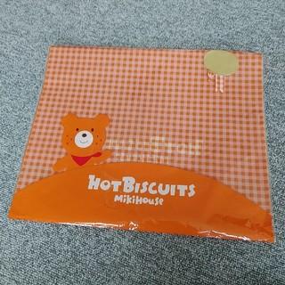 ミキハウス(mikihouse)のミキハウス ラッピング袋 ショップ袋 美品 プレゼント(ショップ袋)