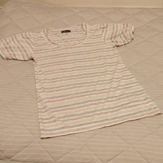 シーディーエスベーシック(C.D.S BASIC)のC.D.S☆Tシャツ Lサイズ(Tシャツ/カットソー(半袖/袖なし))