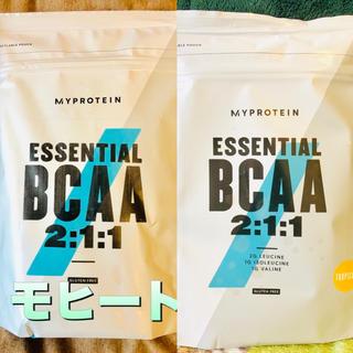 マイプロテイン(MYPROTEIN)のBCAA 250g モヒートトロピカル bcaa 筋肥大 ダイエット(アミノ酸)