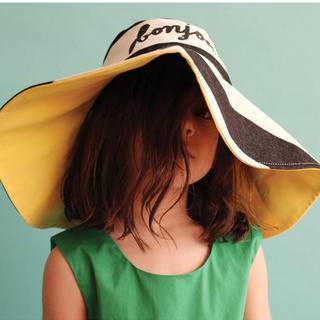 コドモビームス(こども ビームス)のWOLF & RITA 可愛い帽子 サイズ6 新品(帽子)