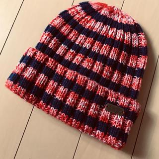 アンパサンド(ampersand)のAMPERSAND ニット帽(帽子)