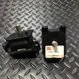 トヨタ - TRD  エンジンマウント  AE86/85