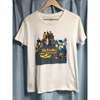 Design Tshirts Store graniph - GraniphのビートルズのTシャツ