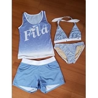 FILA - 水着  FILA