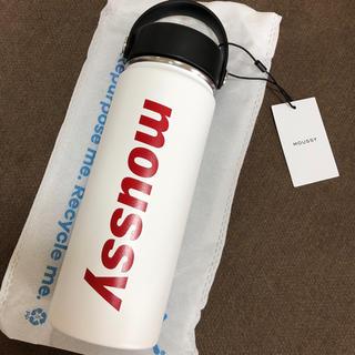 moussy - マウジー×HydroFlask  タンブラー 水筒 532ml
