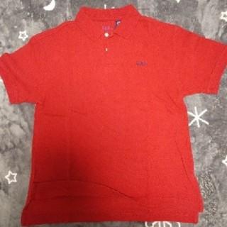 ギャップ(GAP)のGAP ギャップ  レディース  半袖ポロシャツ(ポロシャツ)