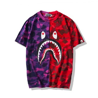 A BATHING APE - Bape  Tシャツ