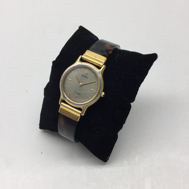 エルメス バッグ ボリード 31 - SEIKO - SEIKO 腕時計 ジャンク品の通販 by ライク's shop|セイコーならラクマ