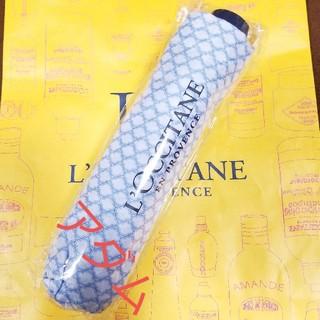 ロクシタン(L'OCCITANE)のL'OCCITANE 晴雨兼用日傘(傘)