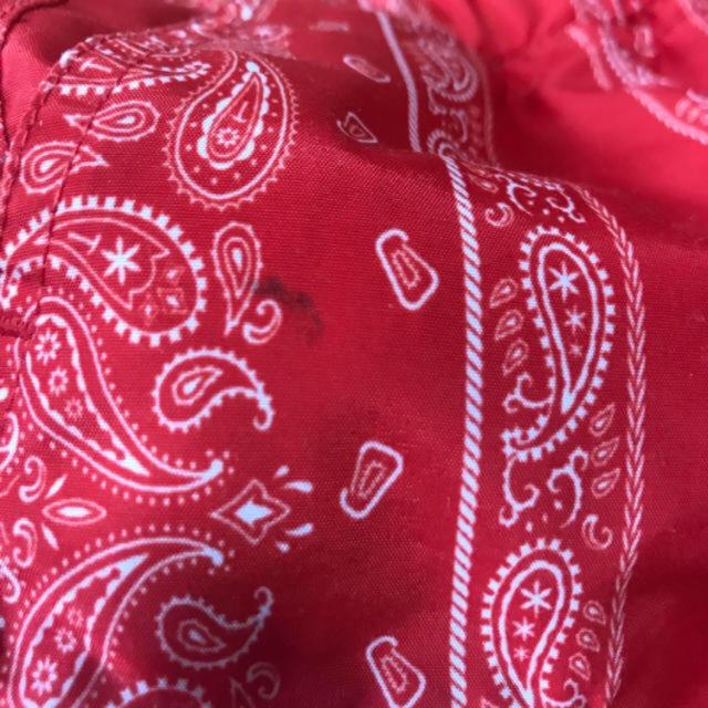 THE NORTH FACE(ザノースフェイス)のザノースフェイス    水着  110 キッズ/ベビー/マタニティのキッズ服男の子用(90cm~)(水着)の商品写真