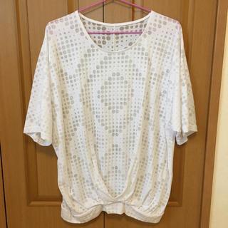 アンティカ(antiqua)のアンティカ ドット(Tシャツ(半袖/袖なし))
