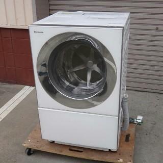 Panasonic - 美品◆パナソニック Cuble( キューブル)ドラム式洗濯機NA-VG1100L