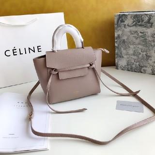 celine - セリーヌハンドバッグショルダーバッグ