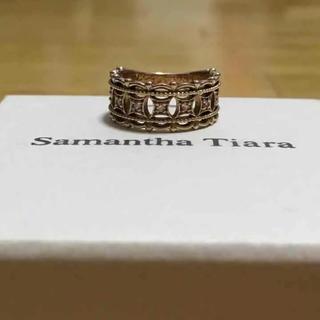 Samantha Tiara - サマンサティアラ♡リング