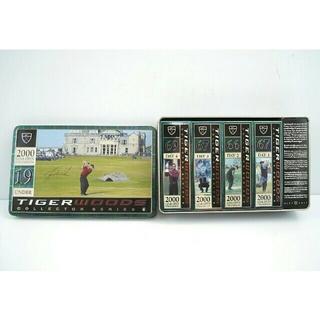 NIKE - 早い者勝ち【未使用品】タイガーウッズ 2000年優勝記念 ゴルフボール1ダース