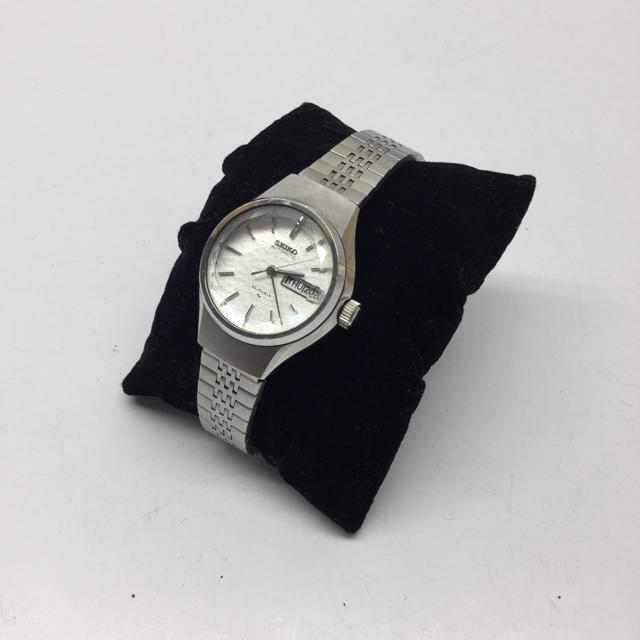 SEIKO - SEIKO 23JEWELS 腕時計 ジャンク品の通販 by ライク's shop|セイコーならラクマ