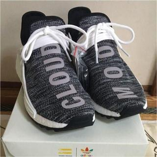 アディダス(adidas)の26.5cm adidas PHARRELL NMD TR 新品未使用(スニーカー)