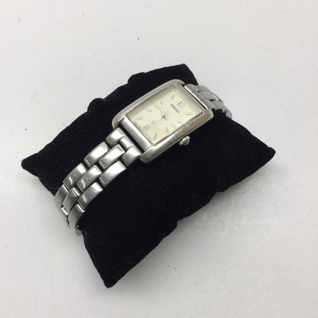 SEIKO - SEIKO lk 腕時計 ジャンク品の通販 by ライク's shop|セイコーならラクマ