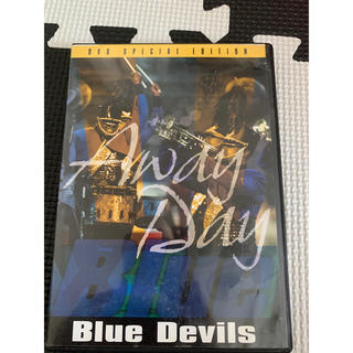 Inside The Blue Devils 2001 Dvd