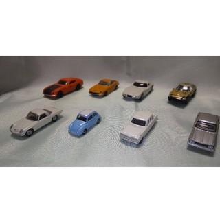 昭和の国産旧車、名車