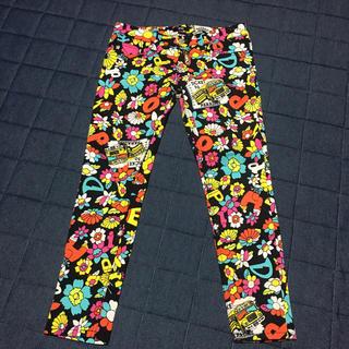 ロデオクラウンズワイドボウル(RODEO CROWNS WIDE BOWL)のRCWB パンツ美品(カジュアルパンツ)