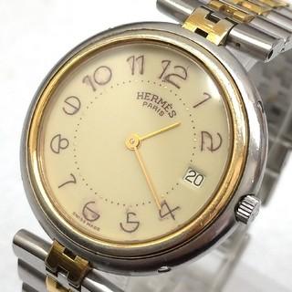 Hermes - エルメス時計 プロフィール メンズ