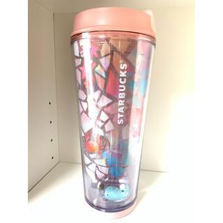 スターバックスコーヒー(Starbucks Coffee)のタンブラーモザイク355ml♡スターバックス タンブラー♡スタバ(タンブラー)