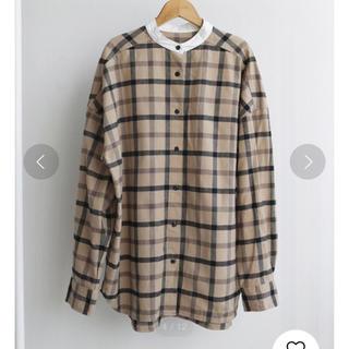 TODAYFUL - TODAYFULクラッシックチェックシャツ