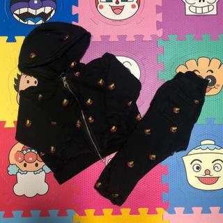 HYSTERIC MINI - 刺繍ミニちゃん💓